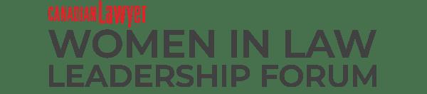 Women in Law Leadership Forum 2021